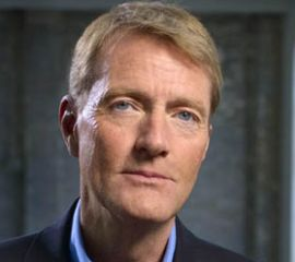 Lee Child Speaker Bio