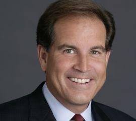 Jim Nantz Speaker Bio