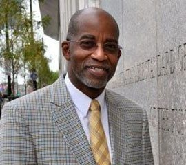 David Williams Speaker Bio