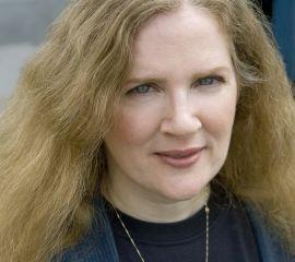 Suzanne Collins Speaker Bio