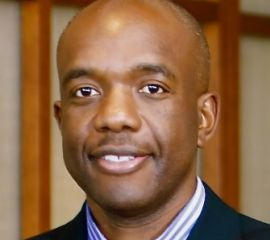James M. Manyika Speaker Bio