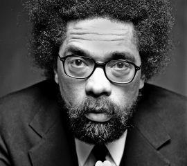 Cornel West Speaker Bio