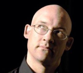 Clay Shirky Speaker Bio