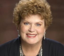 Charlaine Harris Speaker Bio