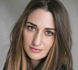 Sara Bareilles Speaker Bio
