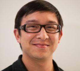 Kevin Lin Speaker Bio