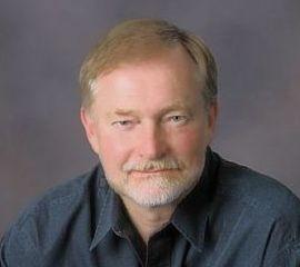 Erik Larson Speaker Bio