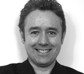 Mark Millar Speaker Bio