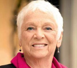 Rita Golden Gelman Speaker Bio