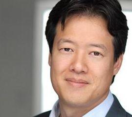Victor W. Hwang Speaker Bio
