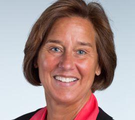 Dr. Colleen Hacker Speaker Bio