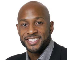 Alonzo Mourning Speaker Bio
