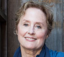 Alice Waters Speaker Bio
