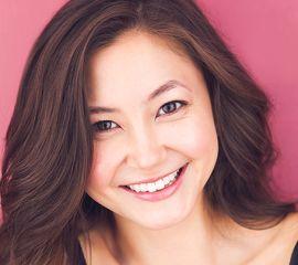 Kimiko Glenn Speaker Bio