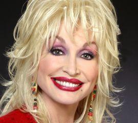 Dolly Parton Speaker Bio
