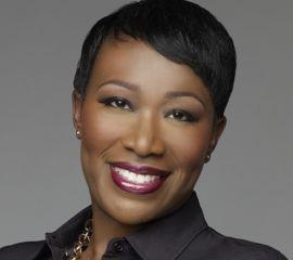 Joy-Ann Reid Speaker Bio