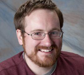Brian McClellan Speaker Bio