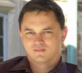 Mark Greaney Speaker Bio