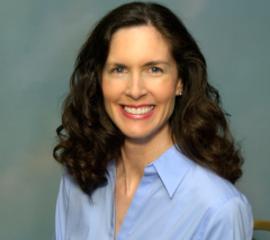 Ann Albright Speaker Bio