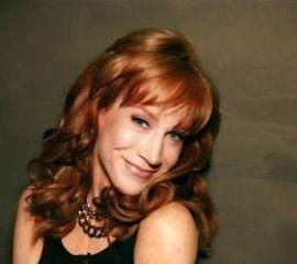 Kathy Griffin Speaker Bio