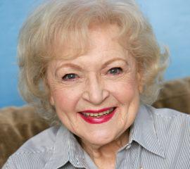 Betty White Speaker Bio