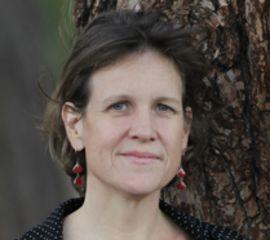 Jill Leovy Speaker Bio
