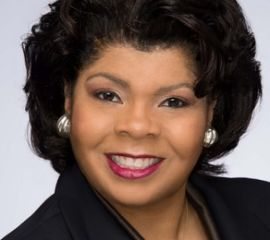 April Ryan Speaker Bio