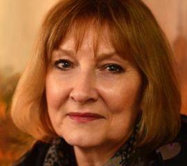 Helen Rappaport Speaker Bio