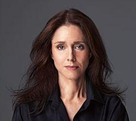Julie Taymor Speaker Bio