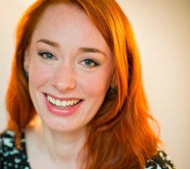 Hannah Fry Speaker Bio