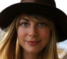 Sarah Britton Speaker Bio