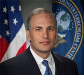 Matthew Olsen Speaker Bio