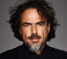 Alejandro Gonzalez Inarritu Speaker Bio