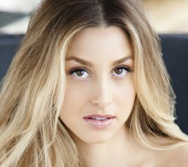 Whitney Port Speaker Bio