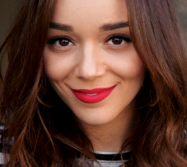 Ashley Madekwe Speaker Bio