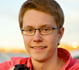 Matt Guthmiller Speaker Bio