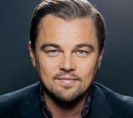 Leonardo DiCaprio Speaker Bio