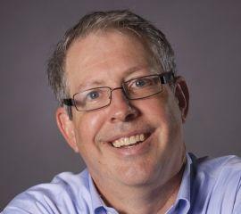 George Westerman Speaker Bio