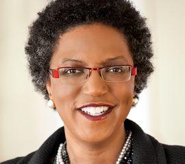 Linda A. Hill Speaker Bio