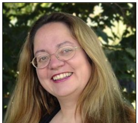 Patricia Briggs Speaker Bio