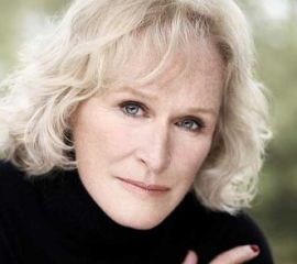Glenn Close Speaker Bio
