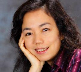 Fei-Fei Li Speaker Bio