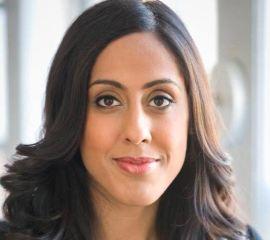Erica Dhawan Speaker Bio
