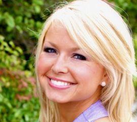 Katie Farrell Speaker Bio