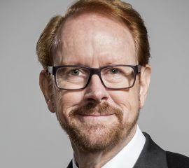 Daniel Burrus Speaker Bio