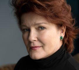 Kate Mulgrew Speaker Bio