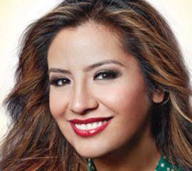 Cristela Alonzo Speaker Bio