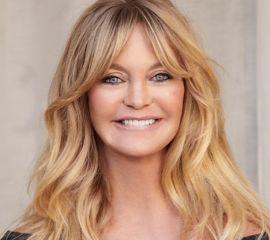 Goldie Hawn Speaker Bio