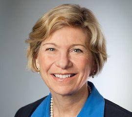 Susan Desmond-Hellmann Speaker Bio
