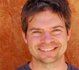 Jon Wiley Speaker Bio